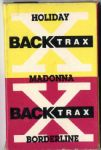 HOLIDAY / BORDERLINE - USA BACKTRAX CASSETTE